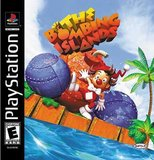 Bombing Islands, The (PlayStation)