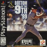 Bottom of the 9th '99 (PlayStation)