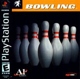 Bowling (PlayStation)