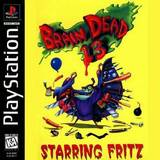 Brain Dead 13 (PlayStation)