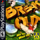 Breakout (PlayStation)