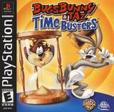 Bugs Bunny & Taz: Time Busters (PlayStation)