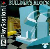 Builder's Block (PlayStation)
