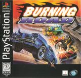 Burning Road (PlayStation)