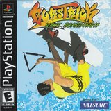 BursTrick: Wake Boarding!! (PlayStation)