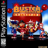 Buster Bros. Collection (PlayStation)
