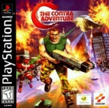 C: The Contra Adventure (PlayStation)