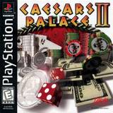 Caesars Palace II (PlayStation)