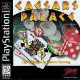 Caesars Palace (PlayStation)