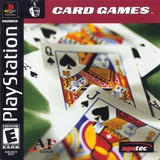 Card Games (PlayStation)
