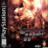 Carnage Heart (PlayStation)