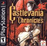 Castlevania Chronicles (PlayStation)