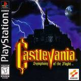 Castlevania: Symphony of the Night (PlayStation)