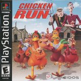 Chicken Run (PlayStation)