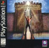Chronicles of the Sword (PlayStation)