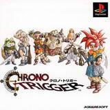 Chrono Trigger (PlayStation)