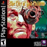 City of Lost Children, The (PlayStation)