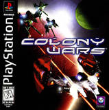 Colony Wars (PlayStation)