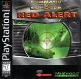 Command & Conquer: Red Alert (PlayStation)