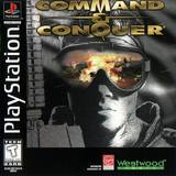 Command & Conquer (PlayStation)