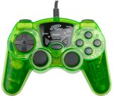 Controller -- Mad Catz Dual Force Analog Controller (PlayStation)