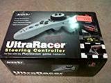 Controller -- UltraRacer (PlayStation)