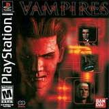 Countdown Vampires (PlayStation)