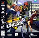 Courier Crisis (PlayStation)
