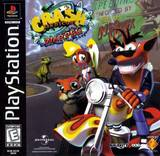 Crash Bandicoot 3: Warped (PlayStation)