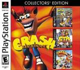 Crash Bandicoot: Collector's Edition (PlayStation)