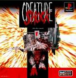 Creature Shock (PlayStation)