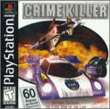 Crime Killer (PlayStation)
