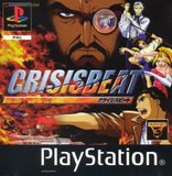 Crisis Beat (PlayStation)