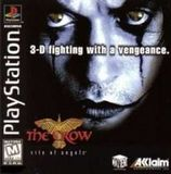 Crow: City of Angels, The (PlayStation)