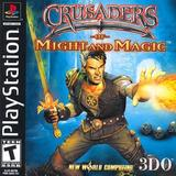 Crusaders of Might and Magic (PlayStation)