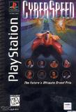 CyberSpeed (PlayStation)