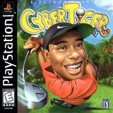 CyberTiger (PlayStation)