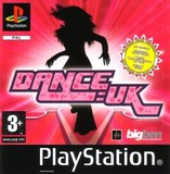 Dance: UK (PlayStation)