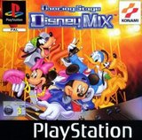 Dancing Stage: Disney Mix (PlayStation)