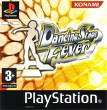 Dancing Stage: Fever (PlayStation)
