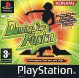 Dancing Stage: Fusion (PlayStation)