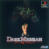 Dark Messiah (PlayStation)