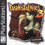 DarkStalkers 3 (PlayStation)