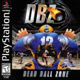 Dead Ball Zone (PlayStation)