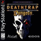 Deathtrap Dungeon (PlayStation)