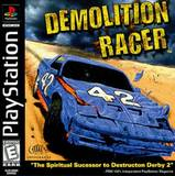 Demolition Racer (PlayStation)