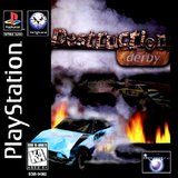 Destruction Derby (PlayStation)