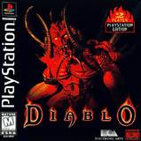 Diablo (PlayStation)