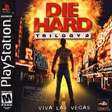 Die Hard Trilogy 2: Viva Las Vegas (PlayStation)
