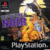 Discworld Noir (PlayStation)